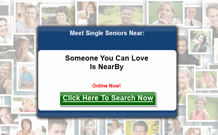 Dating site for people over 60